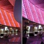 Forum Imperial, el show de los LEDs en Acapulco