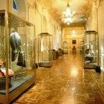 Los secretos de la iluminación de Museos