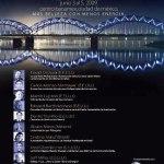 Distinguidos invitados en las Jornadas de Iluminación en Expoeléctrica 2009