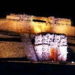 La nueva iluminación de Uxmal está lista