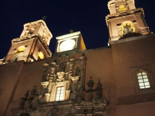Plaza Monumento a Cervantes