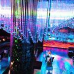 ¿Una discoteca ecológica?