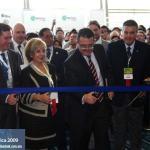 Se Inaugura Expo Eléctrica Internacional 2009