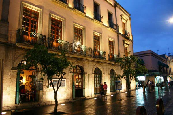 Nueva iluminación Calle Regina © Iluminet