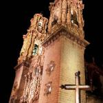 Terminada la primera etapa del Plan Maestro en Taxco
