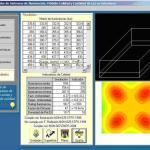 Software mexicano para iluminación de interiores