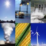 Urgente desarrollar fuentes alternas de energía