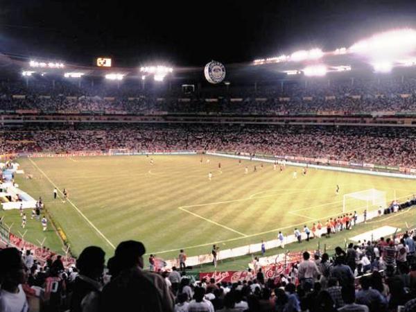 FIFA JALISCO