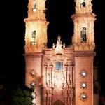 En Taxco, reunión internacional de especialistas en iluminación de monumentos