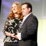 OSRAM y Traxon premiados