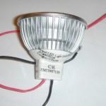 Recomendaciones a tener en cuenta para instalación de LEDs