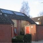 ¿Cómo iniciar una casa sustentable energéticamente?