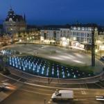 La reunión de LUCI 2010 en Chartres