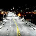 LEDs para alumbrado público en Los Ángeles