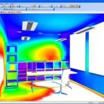 Selección de software de diseño de iluminación