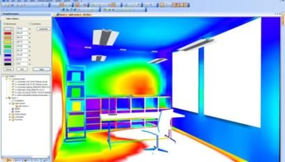 Qué software para diseño de iluminación utilizo