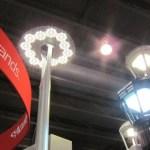 La experiencia tecnológica de Acuity Brands, presente en LightFair 2011