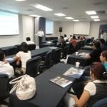 Control de Iluminación hacia una certificación LEED, conferencia de IES Monterrey