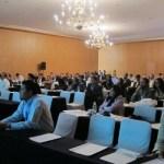 Control de iluminación, tema recurrente en el Seminario de Actualización 2011