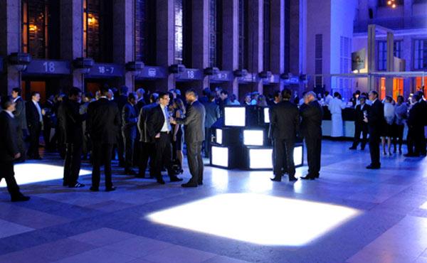 PLDC 2011 Madrid