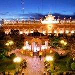 Décimo Encuentro Internacional de Revitalización de Centros Históricos