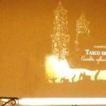 Gustavo Avilés presentó planes maestros de iluminación mexicanos