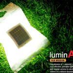 Bolsas de luz, iluminación para condiciones difíciles