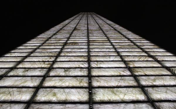 estela de luz-iluminet