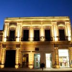 La iluminación del Centro Histórico de Mérida avanza en su segunda parte