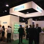 Lo que Philips mostró de su tecnología en LFI 2012