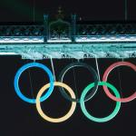 GE participa en la iluminación de Londres para los Juegos Olímpicos 2012