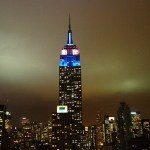 Tecnología de Lutron para sustentabilidad del Empire State