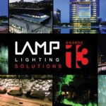Abre convocatoria para Premios LAMP Lighting Solutions 2013