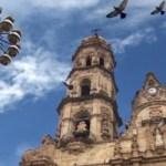 El Aeropuerto Internacional de Oaxaca contará con sistemas de alto montaje