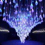 El LED adquiere dimensión en Euroluce 2013