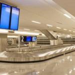 Tecnología Acuity Brands en el aeropuerto de Atlanta