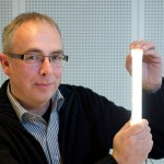 TLED de Philips llega a los 200 lúmenes por watt