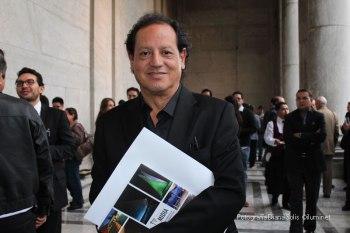Libro de iluminación en Bellas Artes