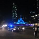 El uso de color en la iluminación del Paseo de la Reforma divide opiniones