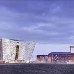 Titanic Belfast, a 100 años del naufragio