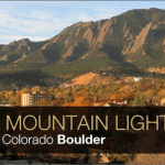 Curso de verano en el Rocky Mountain Lighting Academy