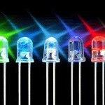 ¿Qué es y cómo se mide la vida útil de un LED?