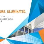 Abierta la convocatoria para ponentes en Lightfair International 2014