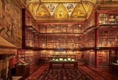 Biblioteca y Museo Morgan