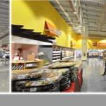 Ahorro energético para grupo Walmart de México