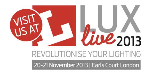 LuxLive2012 logo