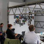 """Concluye taller de """"Iluminación adecuada para oficinas"""""""