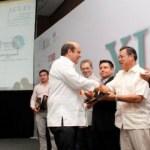 """Oaxaca obtiene el Premio ICLEI 2013 """"Gobierno Local Energéticamente Eficiente"""""""