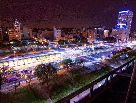 Buenos Aires_Alumbrado