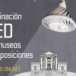 Curso Online: Iluminación con LED en museos y exposiciones